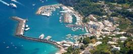 Die Insel Capri im ZDF