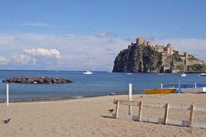 Ischia in Süditalien